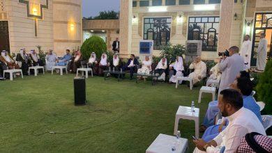 Photo of محافظ صلاح صلاح يدعو لإستراتيجية امنية بمشاركة ابناء المحافظة ويتعهد بالمزيد من الخدمات