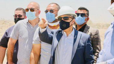 Photo of محافظ بغداد يمهل مدراء البلدية ٣ اشهر للنهوض بالواقع الخدمي ويهدد باعفاء المقصرين