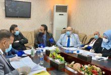 Photo of التميمي تكشف مادار في اجتماع اللجنة المالية مع رئيس هيئة التقاعد الوطنية