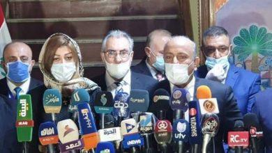 Photo of وزيرة الهجرة من كربلاء: لا نفرض عودة النازحين بشكل إجباري