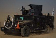"""Photo of الإيجاز الأمني لمشاركة الحشد الشعبي في عمليتين مشتركتين ضد """"داعش"""""""