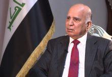 Photo of بعد التصويت عليه في البرلمان..  وزير الخارجية يتلقى اتصالاً هاتفياً من  نظيره الكويتي