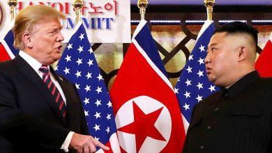 "Photo of كوريا الشمالية تصف ادارة ترامب بأنها ""منافقة"""