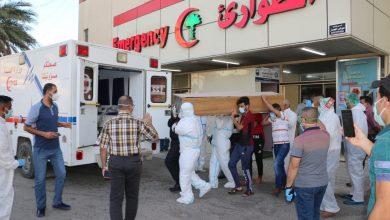 Photo of تصريح 'متشائم' من مفوضية حقوق الإنسان حول الجائحة في العراق: السلطة ارتكبت أخطاءً!