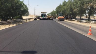 Photo of امانة بغداد : اكساء 3 ملايين و 700 الف متر مربع خلال المدة الماضية
