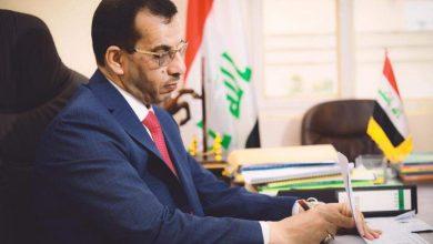 Photo of محافظ الديوانية يعلن عن إطلاق حملة إصلاحية لإعفاء مدراء الدوائر الحكومية في محافظة الديوانية