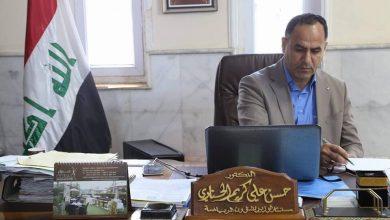 Photo of وزارة الشباب والرياضة تقرر هيكلة مراكز رعاية الموهبة الرياضية في بغداد والمحافظات