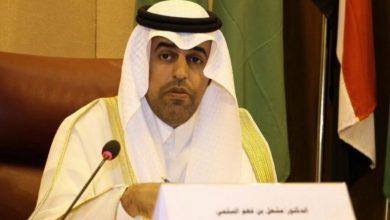 Photo of الى جانب مشاريع وقرارات عديدة البرلمان العربي يبحث تطورات الأوضاع في العراق