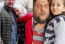 Photo of ابنة محمد قنوع تلفت الأنظار بجمالها
