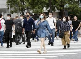 Photo of اليابان تطور كمامات صيفية مقاومة للحرارة والرطوبة