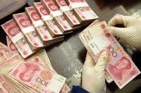 Photo of زيادة مفاجئة لاحتياطيات النقد الأجنبي الصينية في مايو