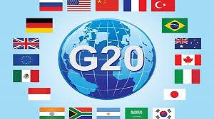 Photo of أكثر من 21 مليار دولار من مجموعة العشرين لمكافحة كورونا