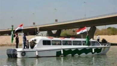 """Photo of الموارد المائية """"رفع دعوى قضائية على مستثمر مشروع التكسي النهري"""
