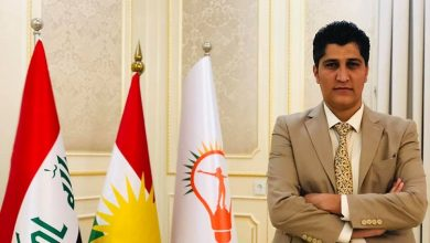 Photo of شمس الدين: مسؤولو الاقليم يراهنون على عامل الوقت لكسب المفاوضات مع بغداد