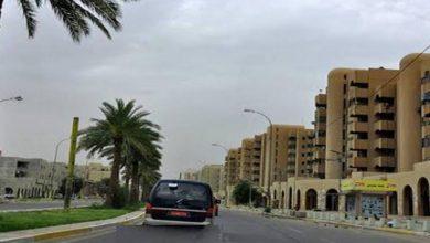 Photo of بالصور.. شارع حيفا بحلة جديدة