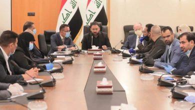 Photo of الكعبي مستغرباََ : المالية تخصص 50 مليار دينار للصحة بعد فوات الأوان ووفاة مئات العراقيين بسبب نقص الاوكسجين
