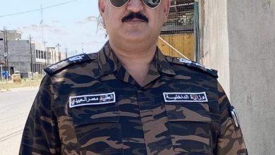 Photo of وفاة قائد أمني رفيع في كركوك بسبب كورونا