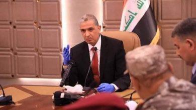 Photo of وزير الداخلية يوجه بحسم جدول ترقية تموز خلال ٤٨ ساعة