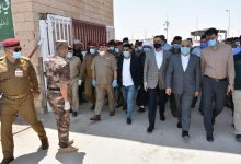 Photo of شرطة البصرة: افتتاح منفذ الشلامجة الحدودي لحركة التجارة فقط