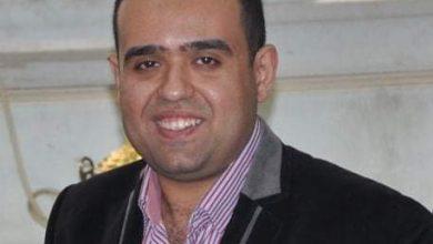 Photo of تكليف زيد السراج بمهمة مدير المكتب الإعلامي الخاص بوزير الشباب والرياضة