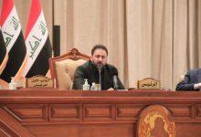 Photo of الكعبي : ليكن انتصارنا بالموصل مدخلا لانتصارنا على الفساد و بناء العراق القوي