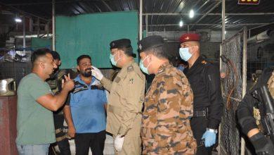 Photo of مدير شرطة ديالى يوجه أصحاب المولدات بالالتزام بساعات التشغيل