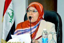 Photo of الشاعرة أ.د.عهود العكَيلي تنال المرتبة الثانية بمسابقة (قلم الولاء النسوي للإبداع الأدبي)