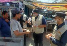 Photo of ضمن الحملة التي ترعاها منظمة الصحة العالمية في العراق (صحتك_أمانة)