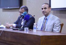Photo of استجابة لمناشداتهم.. وزير العمل يلتقي عدداً من المواطنين