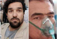 Photo of مصور تلفزيوني يدخل الحجر الصحي في البصرة وصحفي يشكو ظروفا سيئة بمشفى العزيزية