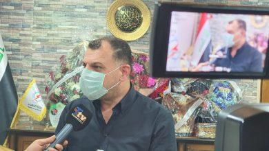 Photo of مدير كهرباء كركوك : المواطن هو بطل معادلة الترشيد وبتعاونه نتجاوز الذروة