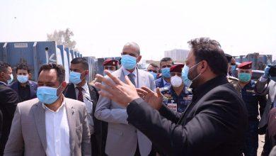 Photo of الكعبي ووزير الداخلية يطلقان اوسع حملة خدمية في مدينة الصدر
