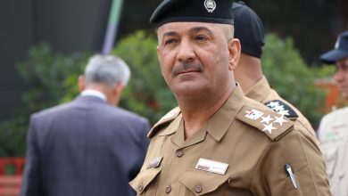 Photo of مدير الشرطة المجتمعية يوجه شعبه في بغداد والمحافظات لتلقي شكاوى المواطنين ومناشداتهم