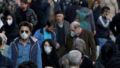 Photo of ايران تمنع تقديم الخدمات في دوائر الدولة والاماكن العامة لمن لا يرتدون الكمامات