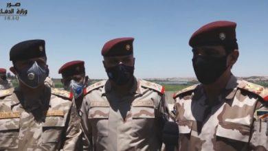 Photo of رئيس أركان الجيش يؤكد اهمية التعاون بين الحشد والأجهزة الأمنية لتأمين الحدود