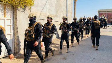 Photo of الحشد الشعبي والقوات الأمنية ينطلقان باليوم الثاني من عمليات تأمين شمال بغداد