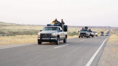 Photo of بمشاركة الحشد الشعبي _ انطلاق عمليات أبطال العراق _ نصر السيادة الرابعة