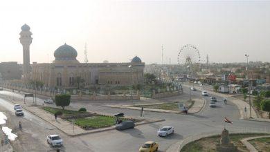 Photo of الاعمار تصادق على التصميم الاساس لمدينة الرمادي