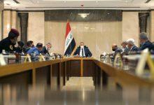 Photo of المجلس الوزاري للأمن الوطني يناقش استمرار الخروقات التركية للأجواء والأراضي العراقية