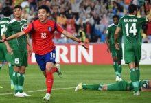 Photo of الصحافة الكورية الجنوبية تحذر اتحادها الكروي من القبول بلعب التصفيات النهائية بطريقة التجمع