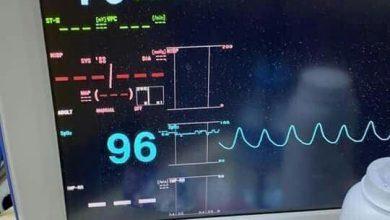Photo of الصحة تجهز صحة كركوك باجهزة cpap لمواجهة جائحة كورونا