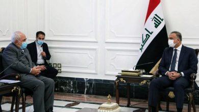 Photo of الكاظمي خلال استقباله ظريف: العراق يسعى الى تأكيد دوره المتوازن والإيجابي في صناعة السلام والتقدم في المنطقة