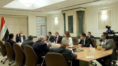 Photo of رئيس مجلس الوزراء السيد مصطفى الكاظمي يترأس اجتماعاً استثنائياً مخصصاً لتجاوز أزمة الكهرباء