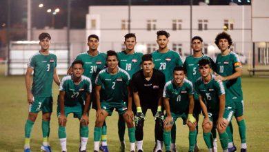 Photo of منتخب الشباب يُعسكر في كربلاء تحضيراً لبطولة آسيا
