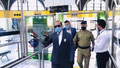 Photo of وزير النقل يطلع على ملابسات حادثة تأخير رحلتي تركيا ولبنان