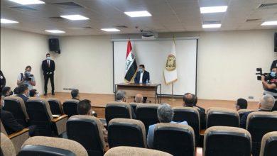 Photo of السيد الأعرجي يتسنم منصب ( مستشار الامن الوطني ) رئيس مستشارية الأمن الوطني