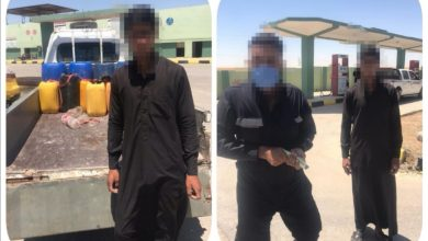 Photo of وكالة الاستخبارات: ضبط محطة وقود تبيع البانزين وزيت الغاز بصورة غير رسمية في نينوى