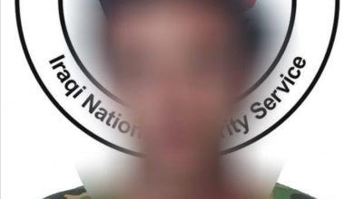 Photo of الأمن الوطني في تلعفر يلقي القبض على داعشياً متخفي بين النازحين