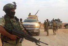 Photo of عمليات عسكرية عراقية في المناطق الفاصلة مع البيشمركة على حدود ايران