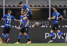 Photo of إنتر ميلان يصعد لوصافة الدوري الإيطالي